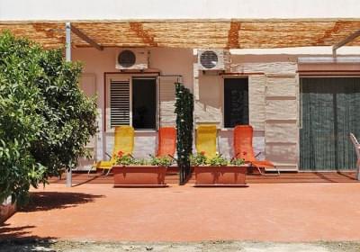 Casa Vacanze Masserie Verdura
